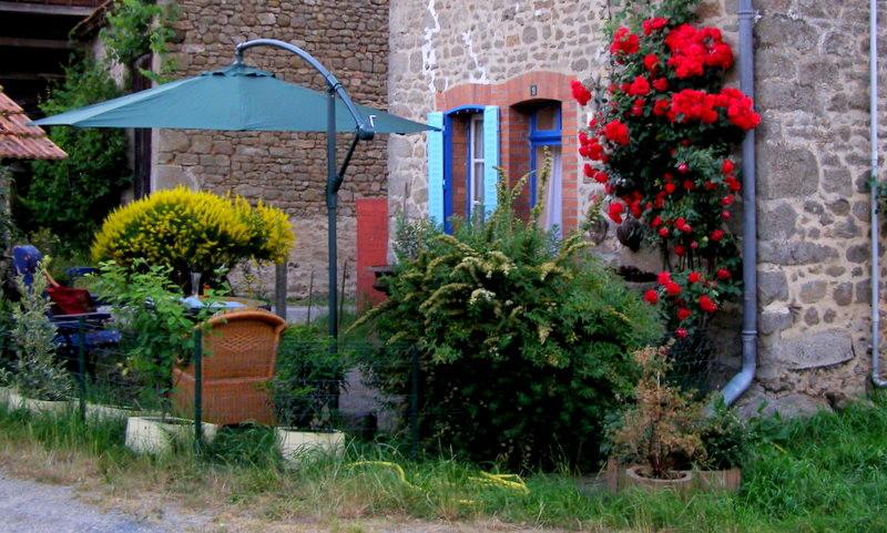 Eerste huis in Frankrijk