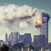 9/11 in La Courtine