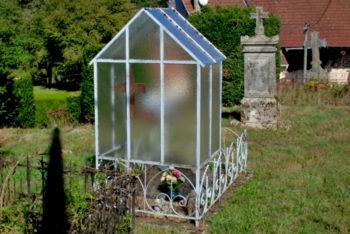 Goede verhalen liggen op het kerkhof
