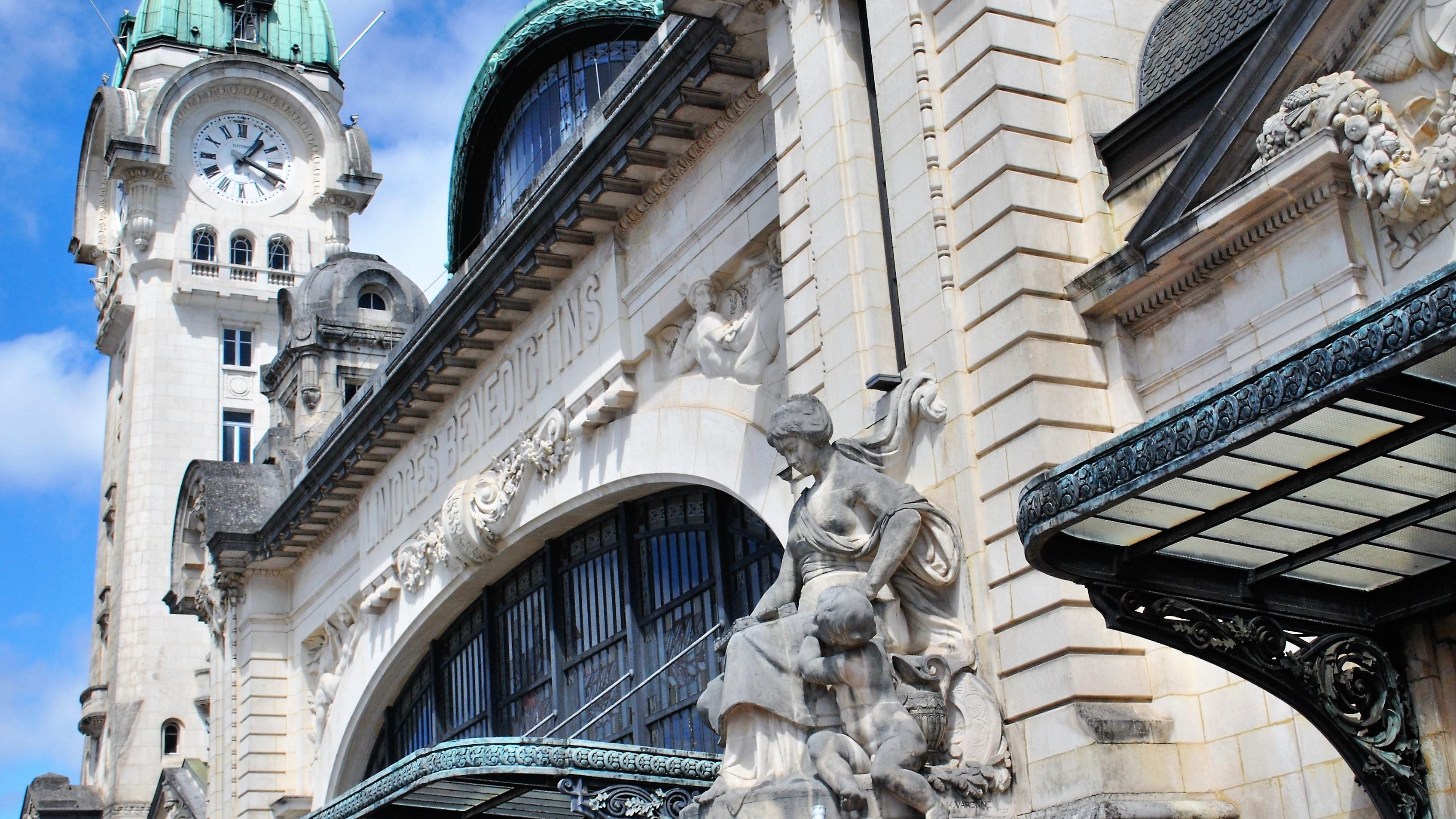 Limoges-Bénédictins