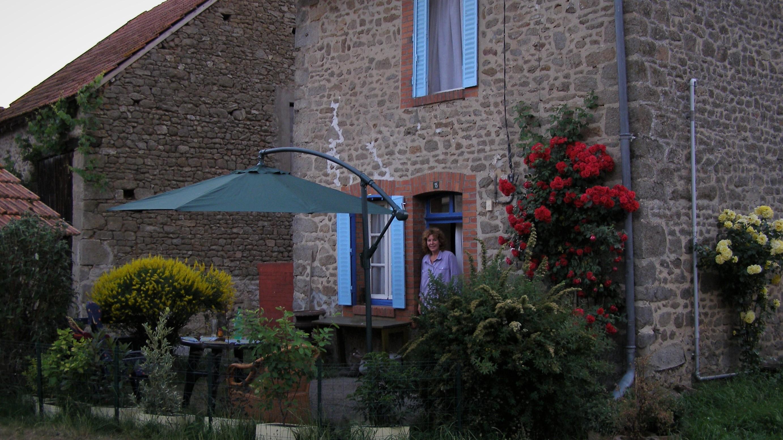 Ons eerste huis in de Creuse