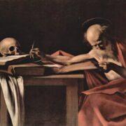Monnikenwerk in de Creuse